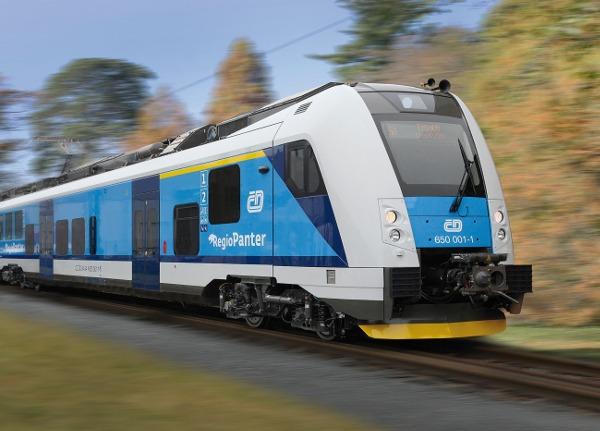 Ilustrační foto - Možnost připomínkování návrhů jízdních řádů železniční osobní dopravy 2020/2021 - IDSOK 4