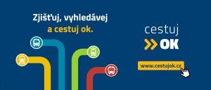Ilustrační foto - Střední Morava Tourism - Doprava - IDSOK 1