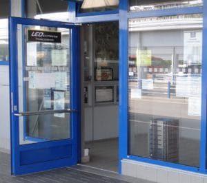 Prodejní místa - Integrovaný dopravní systém Olomouckého kraje