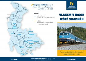 Úplná uzavírka silnice III/37320 a III/37317 Podolí – Olešnice - Integrovaný dopravní systém Olomouckého kraje