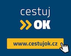 Logo CestujOK.cz