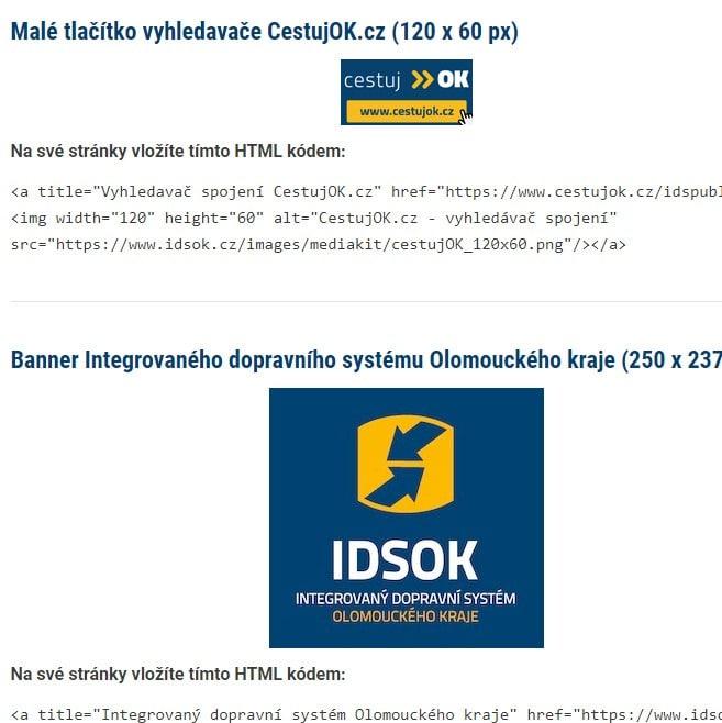 Ilustrační foto - Mediakit pro vložení na váš web - IDSOK 5