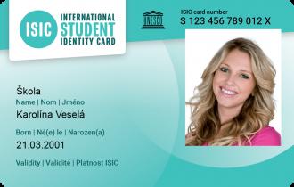 Ilustrační foto - Novinky ze světa ISIC - IDSOK 3