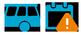 Změna v autobusové dopravě / Obsahuje výlukový jízdní řád